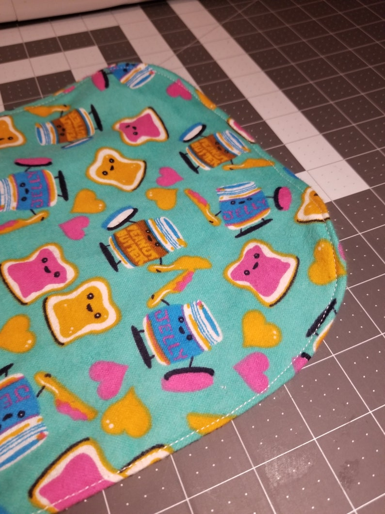 burb cloth