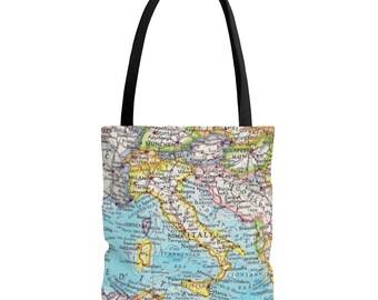 dd0493bdd6c9 Italian beach bag | Etsy