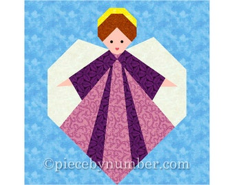 Free Paper Pieced Quilt Patterns Christmas.Downloadable Paper Piecing Quilt Patterns By Piecebynumberquilts
