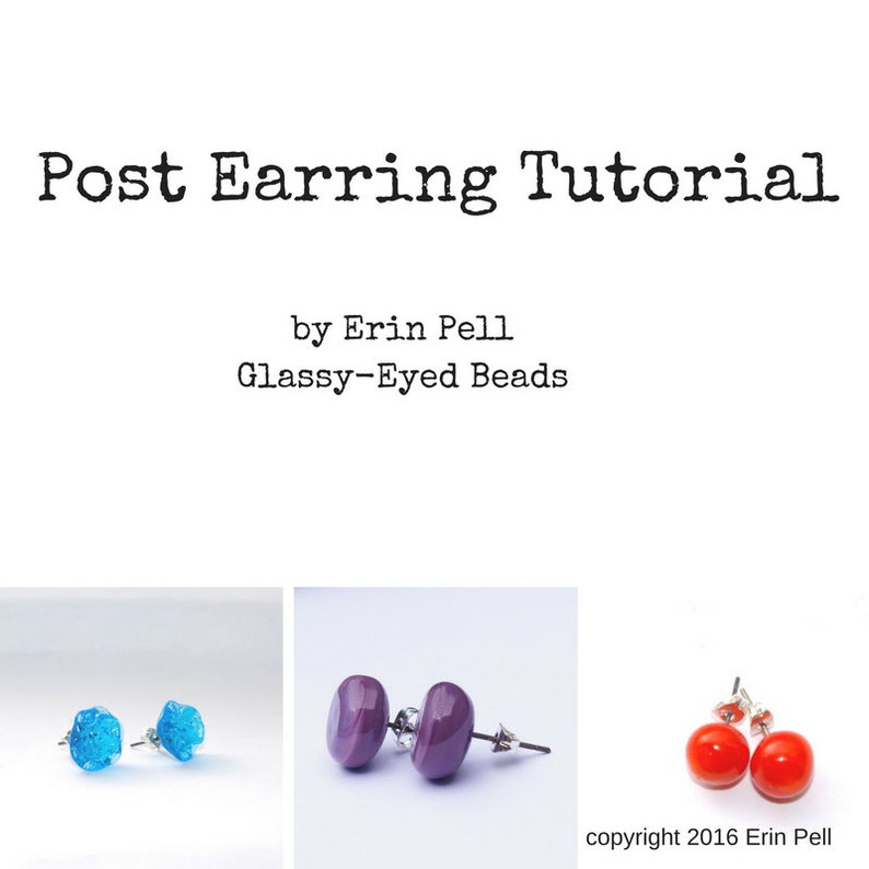 Earring making videos download
