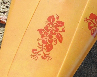 You Pick Design – LARGE –  Kayak Decal