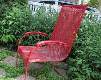 Vintage Metal Lawn Chairs >> I Etsystatic Com 5230173 C 2000 1589 0 615 Il F229
