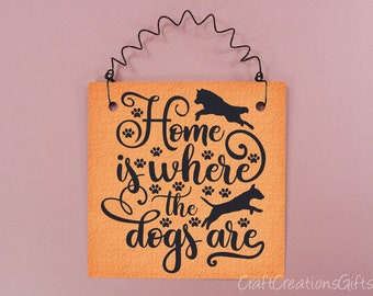 Dog Adoption Sayings Etsy