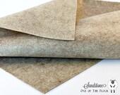 SANDSTONE Wool Felt, Felt by the Yard, Merino Wool Felt, Wool Blend Felt, Wool Felt Yardage, Wool Felt Fabric, Merino Wool Blend Felt, Felt