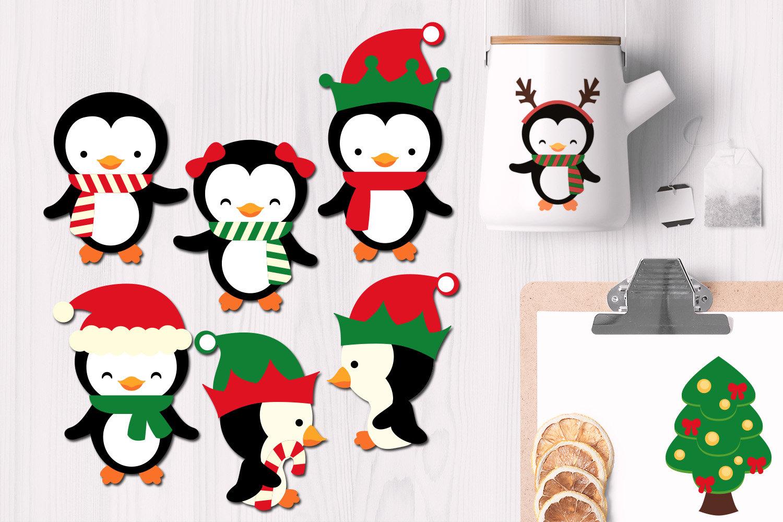Christmas clipa...