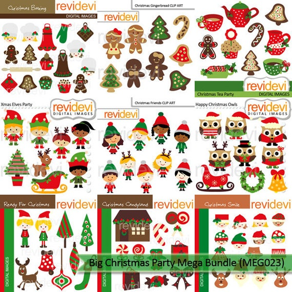 Christmas Candyland Clipart.Christmas Clipart Bundle Sale Commercial Use Png Gingerbread Man Elf Kids Candy House Red Green Clip Art Digital Download