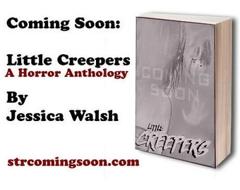 Little Creepers - Physical Preorder