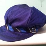 The detective prince, Naoto Shirogane... hat!