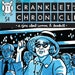 Jessica Simpson reviewed The Cranklet's Chronicle, a zine about women in baseball -  Issue 1