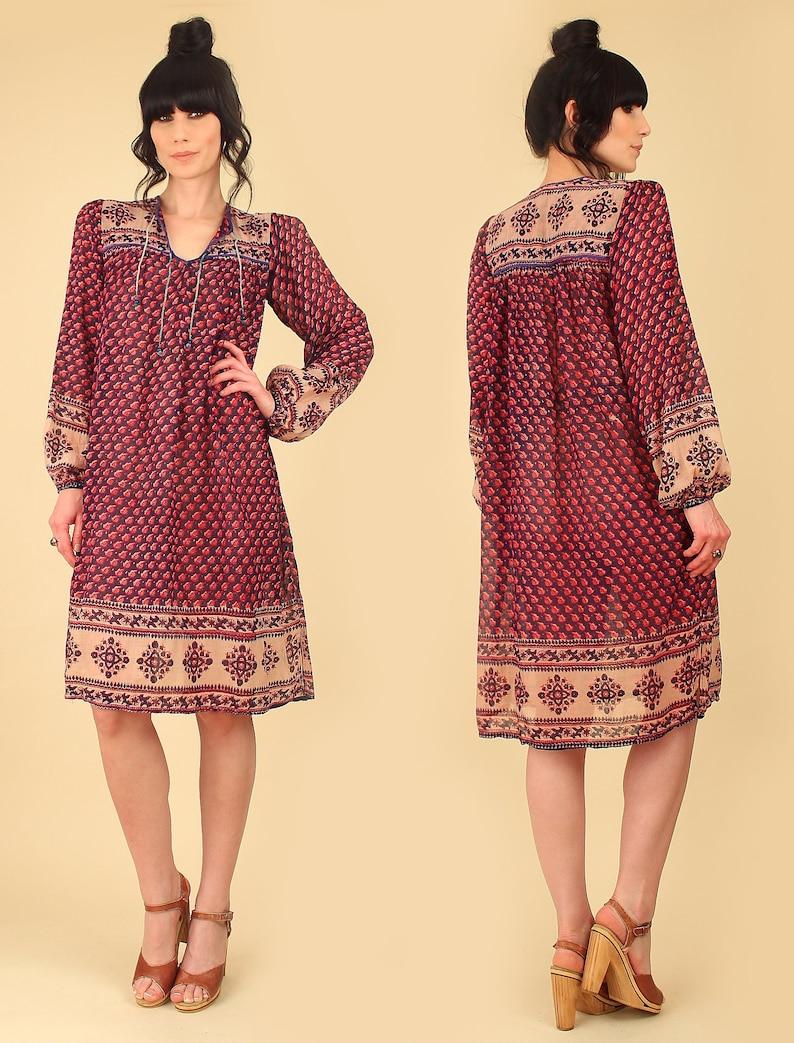 f7ed14e586dde Cotton Dresses For Summer India   Saddha