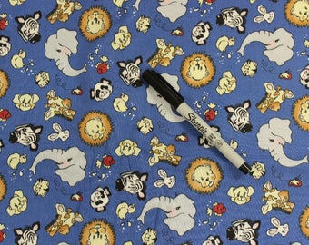 Ark Sweet Ark 100% cotton fabric by Patty Reed Designs / Laurie Campbell