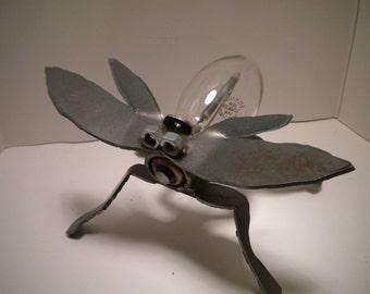 Light blub bug