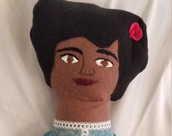 Emmi Heart Doll