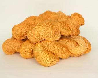 AMBER LIGHT, TFA PureWash worsted weight yarn