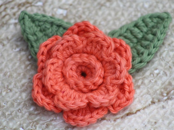 Crochet flowers applique flowers fake flowers spring decor etsy image 0 mightylinksfo