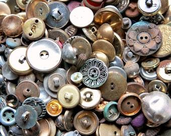 Scrap buttons