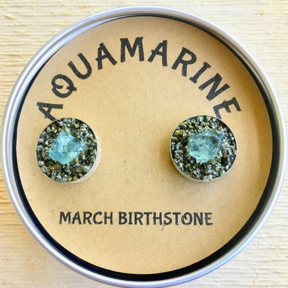 boss gift anniversary gift June Birthstone gift for man birthstone  gift for boyfriend Raw Stone Moonstone June Cufflink