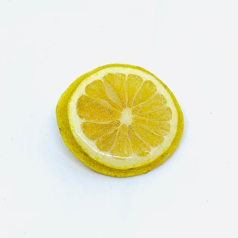 perfect gift fruit barette Real Fruit Hair Clip fruit pin