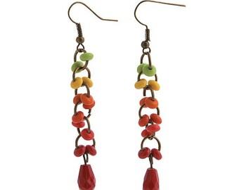 Fall Dangle Earrings