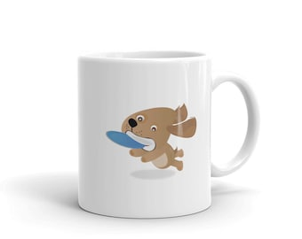 Dog Lovers Mugs