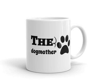 Dogmother Pet Lovers Mug
