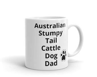 Dog Lovers Mugs