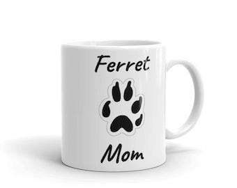 Ferret Mom Mug