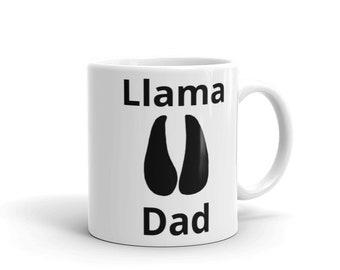 Llama/Alpaca Lovers Mugs