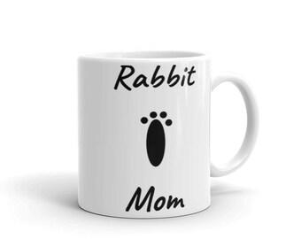 Rabbit/Cavy/Chinnie Mugs