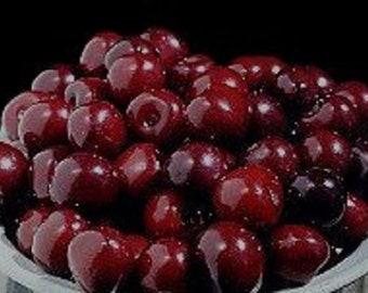 Black Cherry Melter Tart