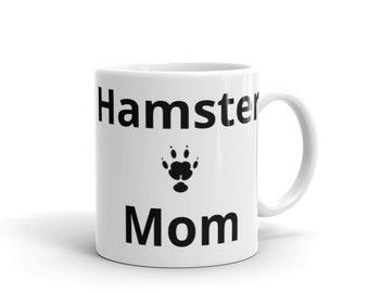 Hamster Lovers Mugs