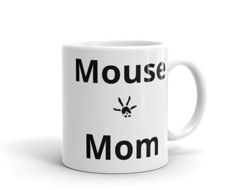 Rat/Mouse Lovers Mugs