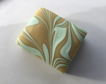 Eucalyptus Spearmint - Handmade Goat Milk Soap