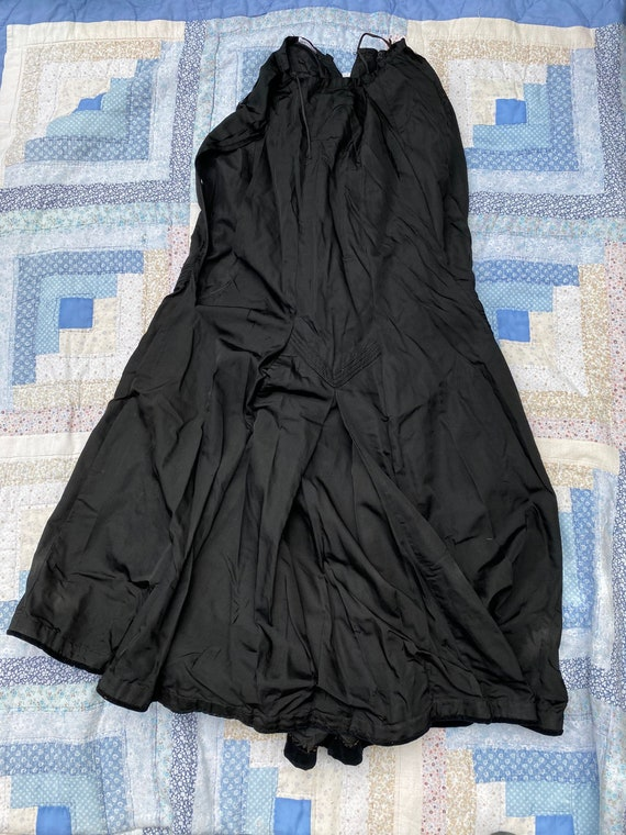 """Victorian/ Edwardian skirt """"as is"""""""