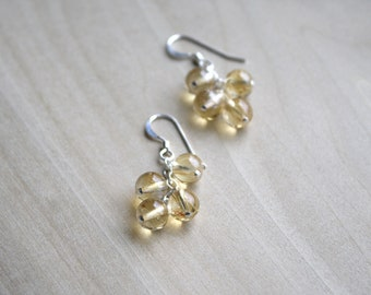 Earrings CASCADE