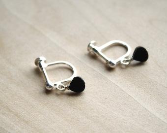 Earrings NON PIERCED