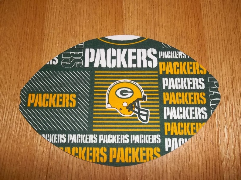 5902713a1bb51 Mouse Pad Green Bay Packers 2 Mouse Pads Mousepad Desk