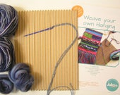 Weave a Wall Hanging in B...
