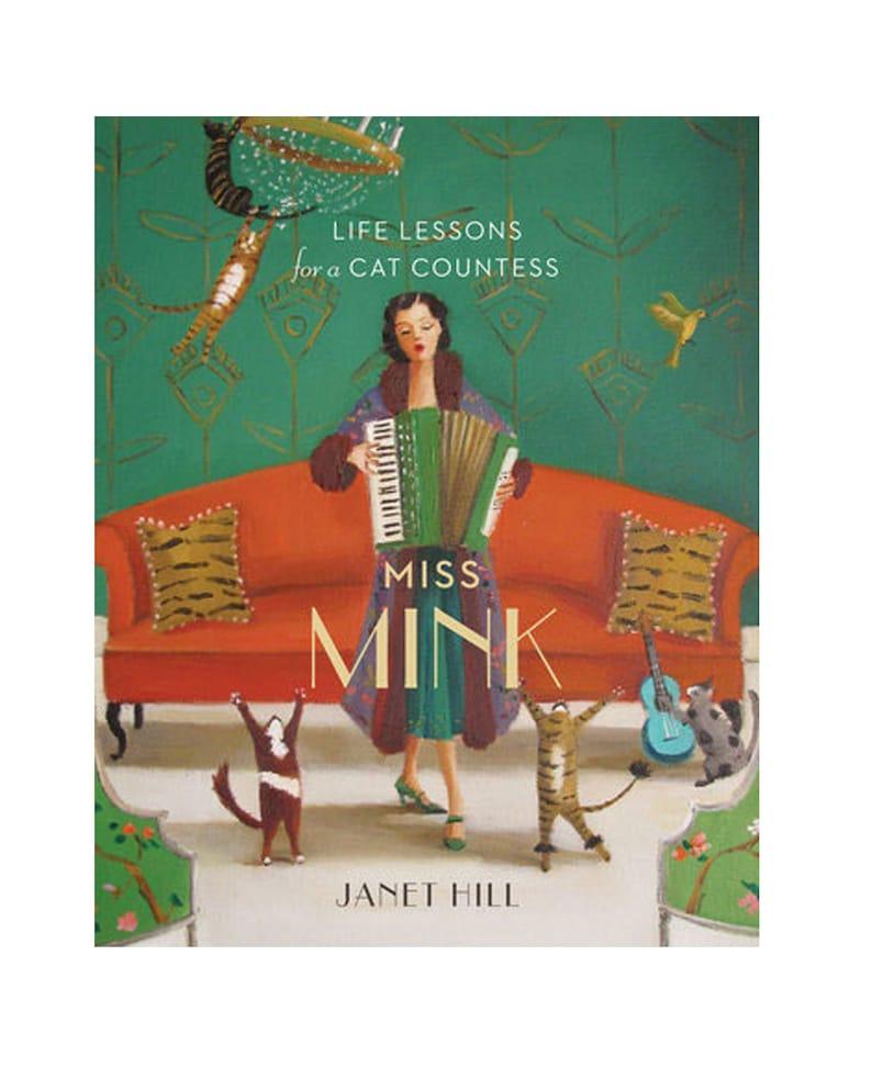 Missy Minks