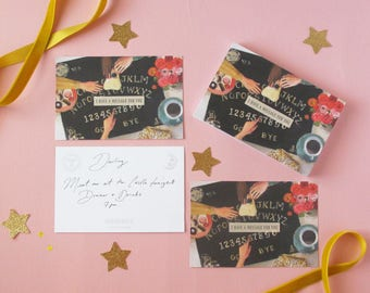 I Have A Message For You. Tear-Away Notecards