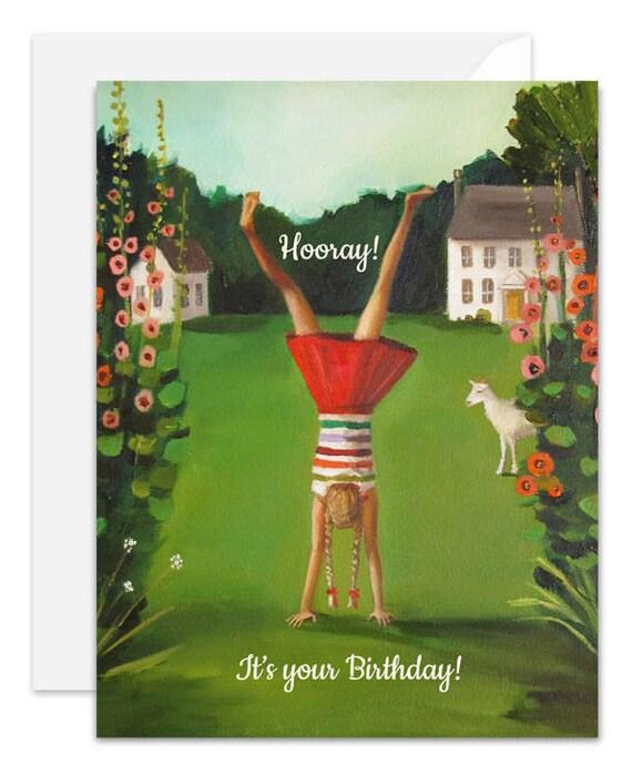 Hooray It's Your Birthday! SKU JH1147
