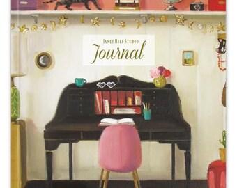 Daydreamer Blank Journal