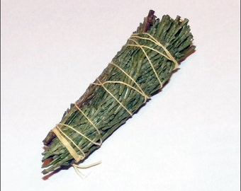 Smudge Bundle - Cedar