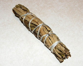 Mini Yerba Santa Smudge bundles
