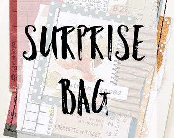 Surprise bag!