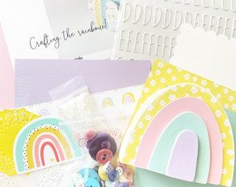 Kit: rainbow projects