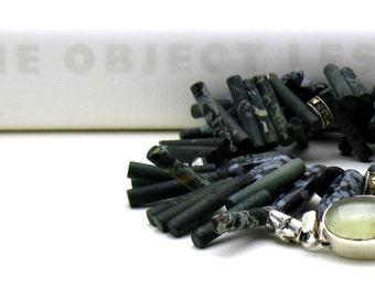 Black Beaded Boho Statement Boutique Choker Necklace     Bracelet Necklace Combo for Her Under 380