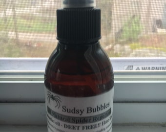 spider repellent/ free shipping