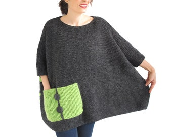 0302c173fbaa Oversized sweater