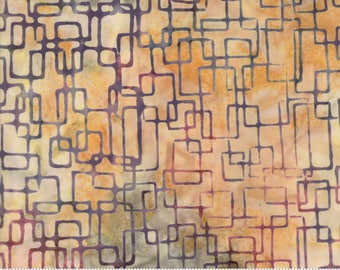 42299 11 MODA Fabric ~ SWEET BLEND BATIKS ~ by Laundry Basket by the 1//2 yard